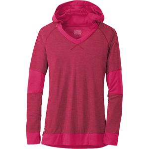 Outdoor Research Umbra Hooded Shirt - Women's