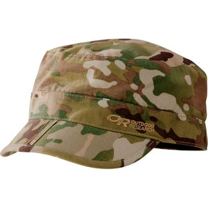 Outdoor Research Radar Pocket Cap - Camo