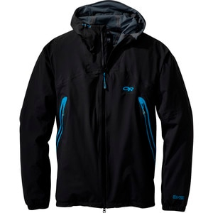 Outdoor Research Allout Hooded Jacket - Men's