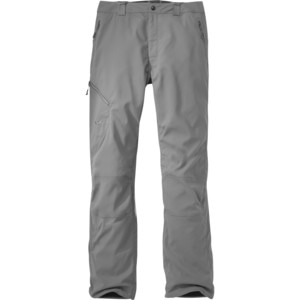 Outdoor Research Prusik Softshell Pant - Men's