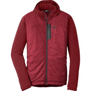 Outdoor ResearchDeviator Hooded Insulated Jacket - Men's