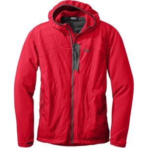 Outdoor Research Deviator Hooded Insulated Jacket - Men's