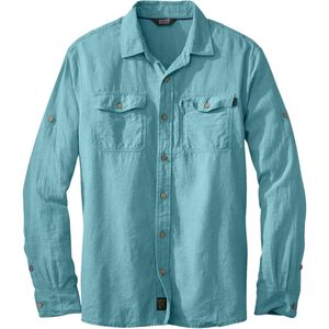 Outdoor Research Harrelson Shirt - Long-Sleeve - Men's