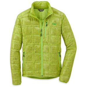 Outdoor Research Filament Down Jacket - Men's