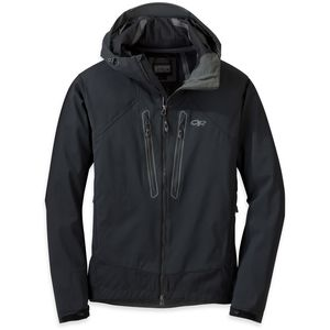 Outdoor Research Iceline Softshell Jacket - Men's