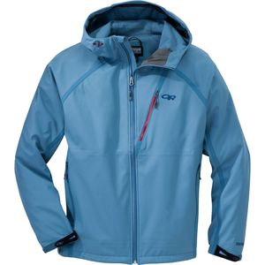 Outdoor Research Mithril Softshell Jacket - Men's Compare Price
