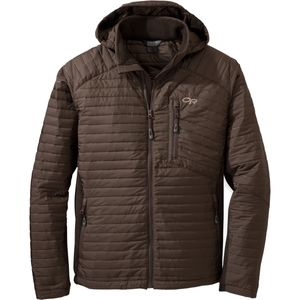 Outdoor Research Vindo Insulated Hooded Jacket - Men's