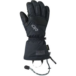 Outdoor Research Ridgeline Gore-Tex Gloves - Men's