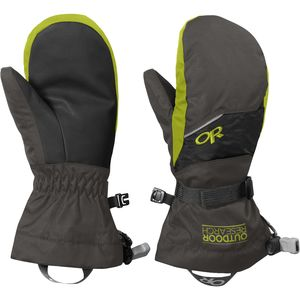 Outdoor Research Adrenaline Mitten - Kids'