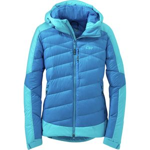 Outdoor Research Diode Hooded Down Jacket - Women's Cheap