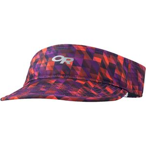 Outdoor Research Fortuna Visor - Women's