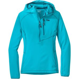 Outdoor Research Whirlwind Hooded Jacket - Women's