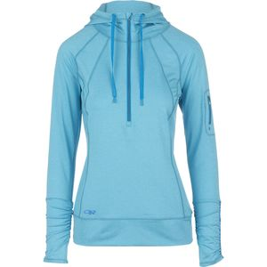 Outdoor Research Playa Hooded Shirt - Long-Sleeve - Women's