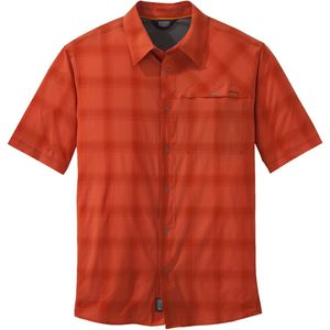 Outdoor Research Astroman Shirt - Short-Sleeve - Men's