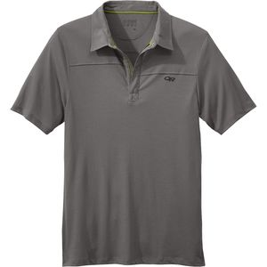 Outdoor Research Sequence Polo Shirt - Short-Sleeve - Men's
