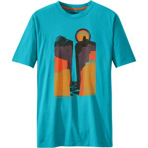 Outdoor Research Canyonlands T-Shirt - Short-Sleeve - Men's