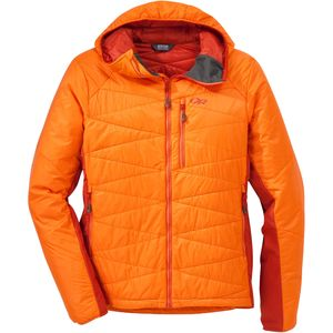Outdoor Research Cathode Insulated Hooded Jacket - Men's