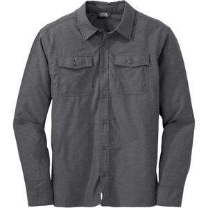 Outdoor Research Gastown Flannel Shirt - Men's
