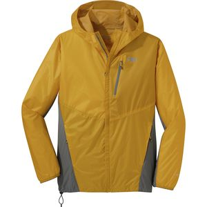 Outdoor ResearchHelium Hybrid Hooded Jacket - Men's
