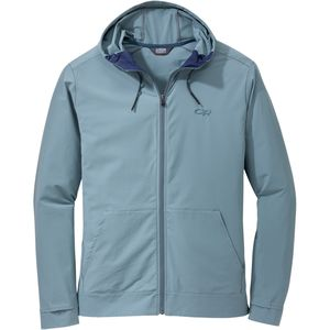 Outdoor ResearchFerrosi Crosstown Hooded Jacket - Men's