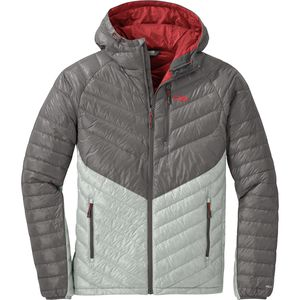 Outdoor ResearchIlluminate Down Hooded Jacket - Men's