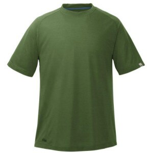 Outdoor Research Sequence T-Shirt - Short-Sleeve - Mens