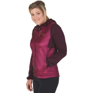 Outdoor ResearchVigor Hybrid Hooded Jacket - Women's