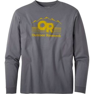 Outdoor ResearchAdvocate Long-Sleeve T-Shirt - Men's