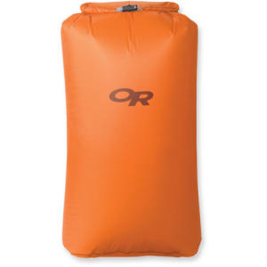 photo: Outdoor Research Helium Dry Pack Liners stuff sack