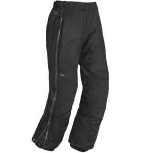 photo: Outdoor Research Varia Pants waterproof pant