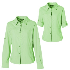 Outdoor Research Cypress Shirt - Long-Sleeve - Womens