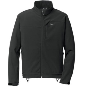 Outdoor Research Eternal Softshell Jacket - Mens