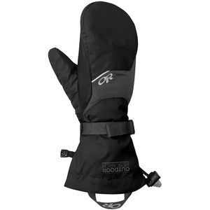 Outdoor Research Adrenaline Mitts - Men's