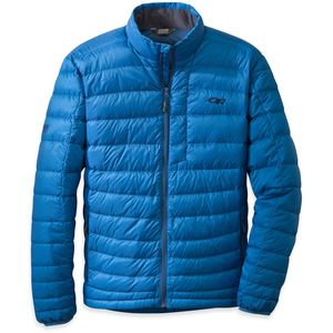 Outdoor Research Transcendent Down Jacket - Men's