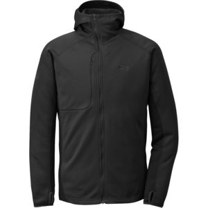 Outdoor Research Radiant Hybrid Hooded Top - Men's Compare Price