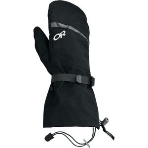 Outdoor Research Mt. Baker Modular Mitten