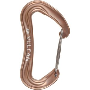 Omega Pacific Vulcan Infinity Wiregate Carabiner