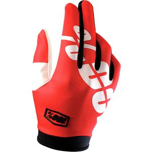 100% iTrack Gloves Best Price