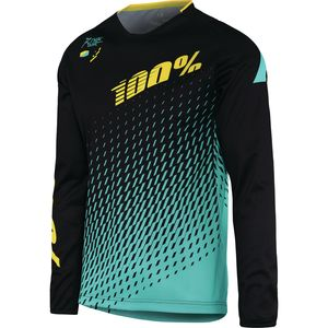 100% R-Core DH Jersey - Men's Top Reviews