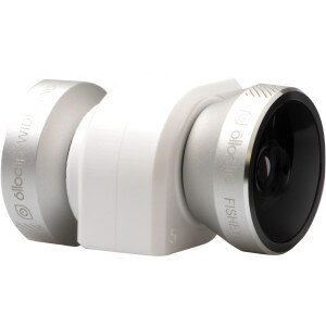 olloclip 4-in-1 Lens System- iPhone 5/5S
