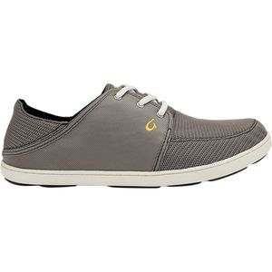 Olukai Nohea Lace Mesh Shoe - Men's