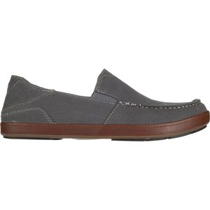 Olukai Puhalu Canvas Shoe - Men's