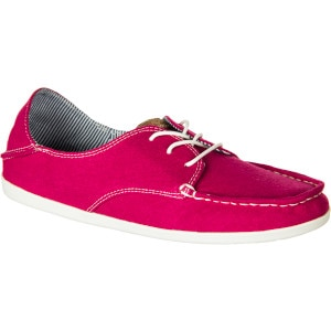 Olukai Heleuma Canvas Shoe - Women's