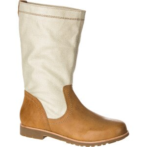 Olukai Haleakala Canvas Boot - Women's