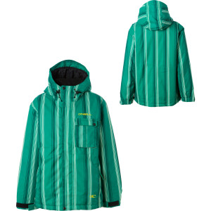 ONeill Straight Line Insulated -Jacket - Boys