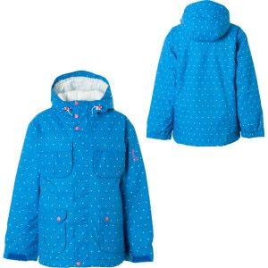 ONeill Expedition Insulated Jacket- Girls
