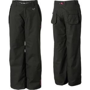 ONeill Expedition Insulated Pant - Girls