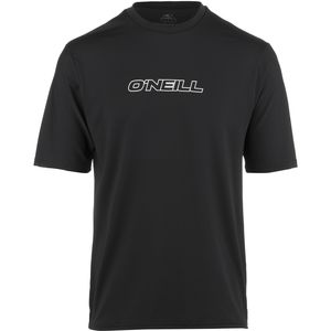 O'Neill Basic Skins Rash T-Shirt - Short-Sleeve - Men's