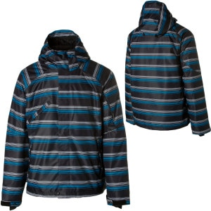 ONeill Stash Insulated Jacket - Mens