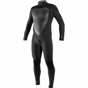 O'Neill Heat 3Q-Zip 3/2 Full Wetsuit - Men's